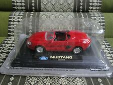 Ford Mustang Mach III - 1:43 - New Ray - FABBRI Belles américaines 32