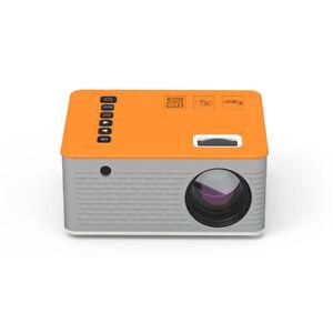 Smart LED Mini Projectors Portable WiFi Bluetooth 1080P Home Theater Cinema USB