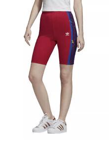 Adidas Ladies Cycling Shorts Size Small ED4767