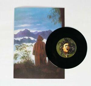 """Joy Division – Licht Und Blindheit - SORDIDE SENTIMENTAL  7"""" Reissue"""