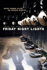 FRIDAY NIGHT LIGHTS - Movie Poster Flyer - 11X17 - BILLY BOB THORNTON