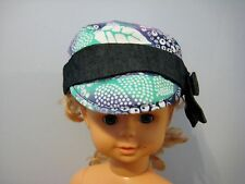 New MEXX Size  S (19 inches Circumference) Multi-Color Hat