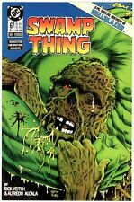 Swamp Thing (1985) #67 NM 9.4 Hellblazer Preview