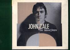 JOHN CALE - THE ISLAND YEARS DOPPIO CD NUOVO SIGILLATO
