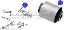 Para Honda Accord Tourer / Raíces 2003-2008 Rear Lower Suspension Arm Bush X1