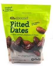 Pitted Dates Dried Fruit 8 OZ  0.58 lbs.