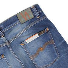 Nudie Jeans Grim Tim Conjunctions Jean - W30 L32 - RRP: £120