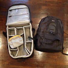 Lowepro CompuTrekker Plus AW Black Backpack