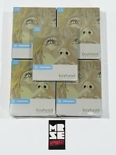Boyhood Mondo X #002 Limited Future Shop Exclusive Blu-ray Steelbook New Sealed