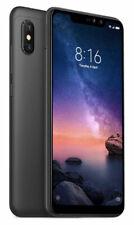 Xiaomi Redmi Note 6 Pro - 32 Go - Noir (Désimlocké)