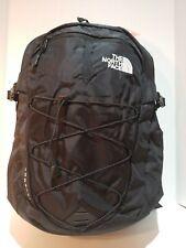 North Face Borealis Backpack. Black.
