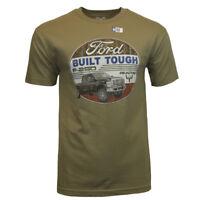 FORD Mens Tee T Shirt M L XL 2XL American Muscle Trucks Cars Logo Racing NEW