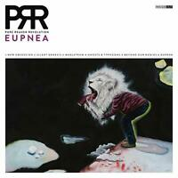 EUPNEA (GATEFOLD BLACK 2LP and C - PURE REASON REVOLUTION