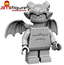 NEW LEGO Minifigures Gargoyle Series 14 71010 Monsters Minifigure Mini Figure