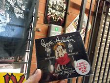 Jane's Addiction Alive at Twenty-Five Ritual De Lo Habitual Tour CD/DVD Ferrell