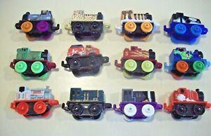 Thomas & Friends Blind Bag Minis ~ Lot E Large Assortment of 12 Different