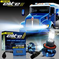 GENSSI Elite LED Bulb Kit for Kenworth T370 T660 T600 T270 T800 T470