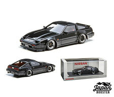[Ignition model x Nissan model 1/43 KWAMON2065] Nissan Fairlady Z (Z31) Black
