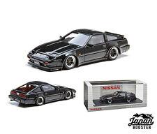 [Ignition model x Nissan model 1/43 KWAMON2065] Nissan Fairlady Z (Z31) Black