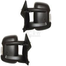 Außenspiegel Set Boxer / Ducato / Jumper 06->> rechts & links Satz 11Z