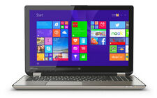 Toshiba Satellite P35-S609 with 17 inch sceen. High impact design