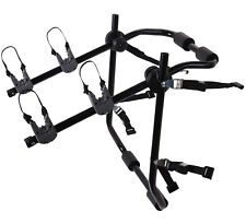 Bike Rack Trunk Hitch Mount Carrier Adjustable  for Cars Sedans Travel