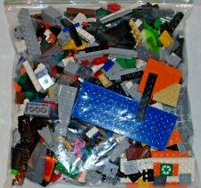 LEGO Bulk Mixed Lot Loose Approx 1 1/2 Lb