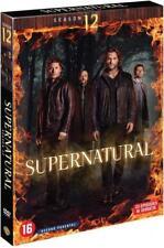 Supernatural - Saison 12 - COFFRET DVD NEUF SOUS BLISTER