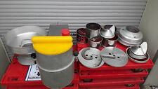 Universal - Küchenmaschine Gemüseschneider von Nagema Ascobloc 380 Volt 2 Gänge