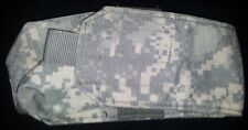 "Us Army MOLLE II acu at-digital ""m4 Double mag pouch"""