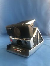 Polaroid SX-70 Land Camera Sonar OneStep Battery Tested and Works