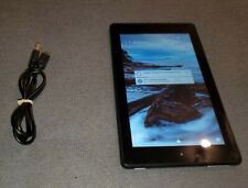 """Amazon Kindle Fire (SR043KL) Wi-Fi 7"""" LCD Display Tablet & eBook Reader"""