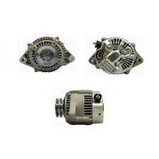 Fits TOYOTA Land Cruiser 4.2 D (HZJ) Alternator 1992-1996 - 6653UK