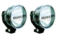 NITE STALKER 145 ROOLITE DRIVING LIGHTS BRAND NEW    ****SALE SPECIAL****