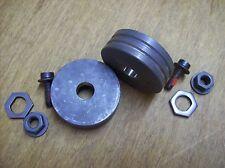 Husqvarna Partner K950 Ring Saw Support Roller Set Fits K960 and K970 Ring Saw