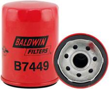 Engine Oil Filter Baldwin B7449