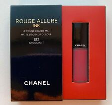 chanel rouge allure ink matte lipstick 152 CHOQUANT miniature VIP GIFT