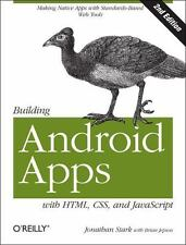 Building Android Apps with HTML, CSS, and JavaScript : Making Native Apps...