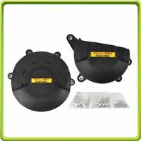Für DUCATI V4 Panigale 2018-2019 Motordeckel Protektoren Engine Cover Protection