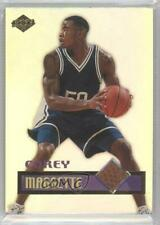 1999 Collector's Edge Rookie Rage Authentic Gameball Corey Maggette #Cm