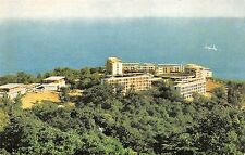 B6225 Ukraine Donbass Healt Resort town