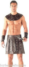 Mens Mardi Gras Costume - Gladiator / Hercules / Game of Thrones Costume