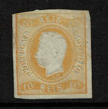 Portugal SC# 18, Used, minor creasing on top - S7749