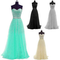 Strapless Dress Evening Prom Formal Dress Bridesmaid Prom Gown Dress