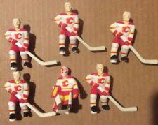 Wayne Gretzky Table Hockey Players- Calgary Flames KST