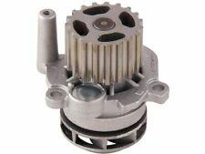 Coolant ul Gates Main Engine Water Pump for 2009-2013 Audi A3 Quattro 2.0L L4