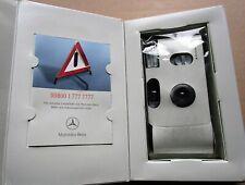 Mercedes Einwegkamera