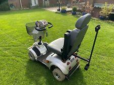 Dietz Agin 6 km/h - Elektromobil für Senioren (Scooter)