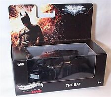 Batman The Bat hotwheels  Elite one 1-50 scale mib