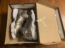Jordan Jumpman Team Ii Se Boys Size 7 Basketball Shoes New W/Box